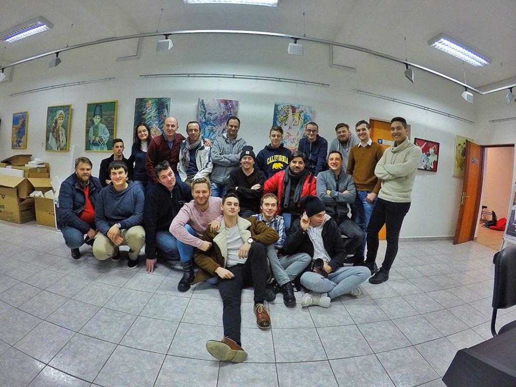 Întâlnirea Fotografilor Suceveni #8 - Întâlniri