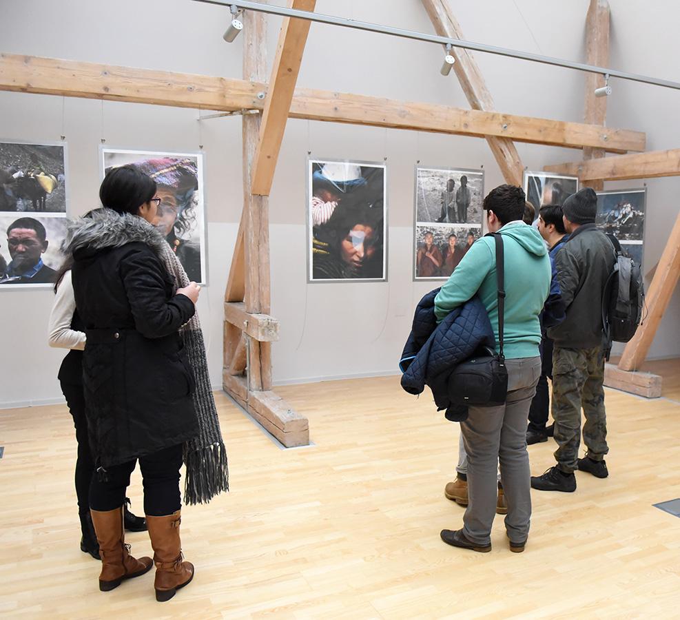 Întâlnirea Fotografilor Suceveni #10 - Întâlniri