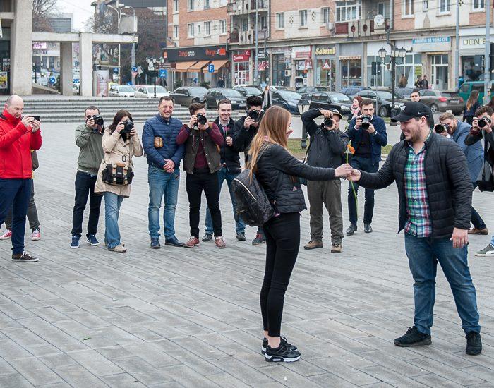 Întâlnirea Fotografilor Suceveni #11 - (video) - 8 Martie