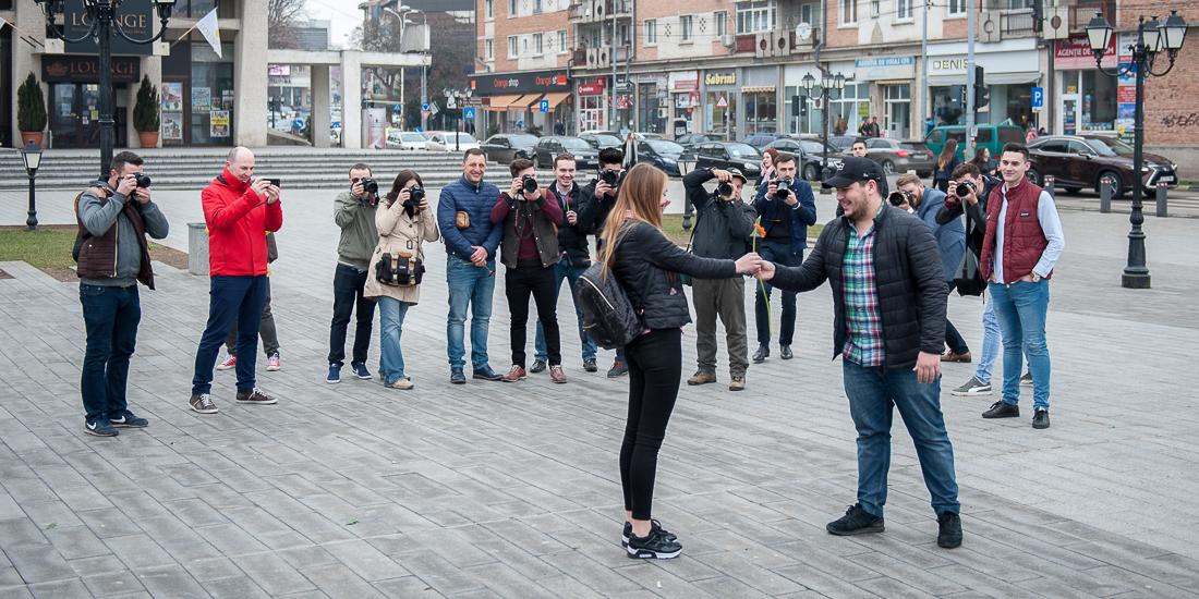 Întâlnirea Fotografilor Suceveni #11 - (video) - 8 Martie - Întâlniri