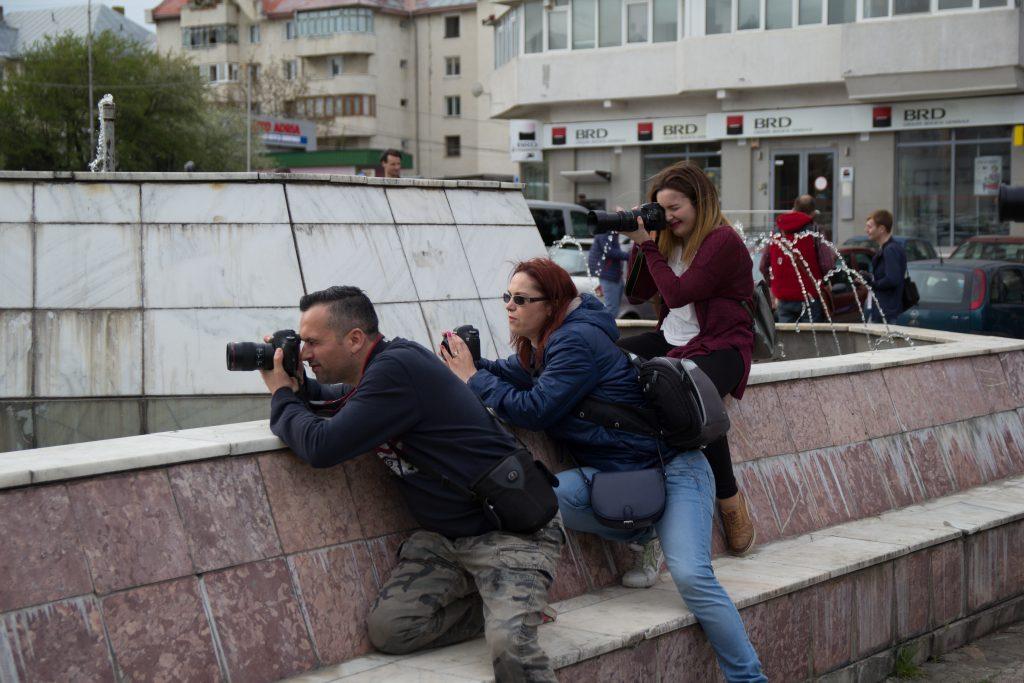 Întâlnirea fotografilor suceveni #12 - Întâlniri