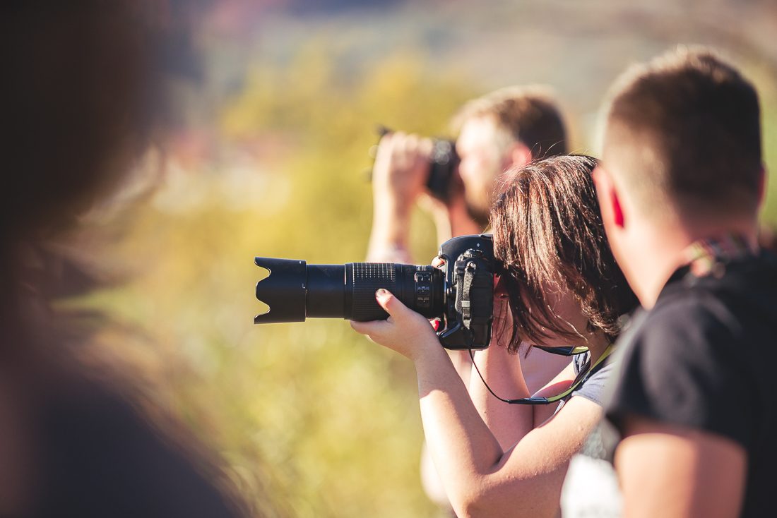 Întâlnirea Fotografilor Suceveni #17 - Întâlniri