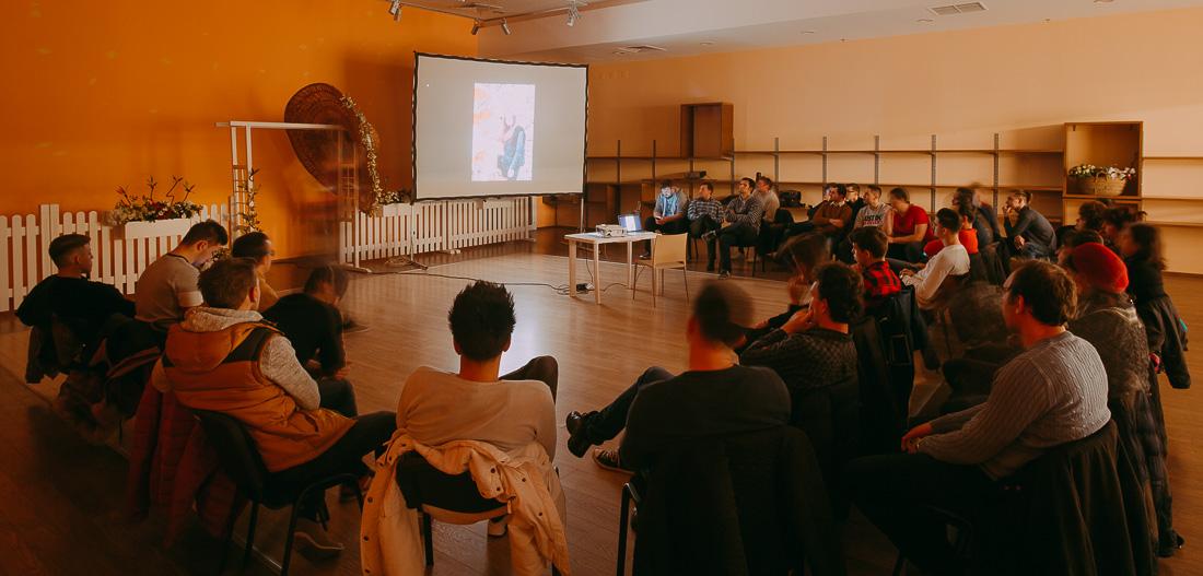 Întâlnirea Fotografilor Suceveni #18 - Întâlniri