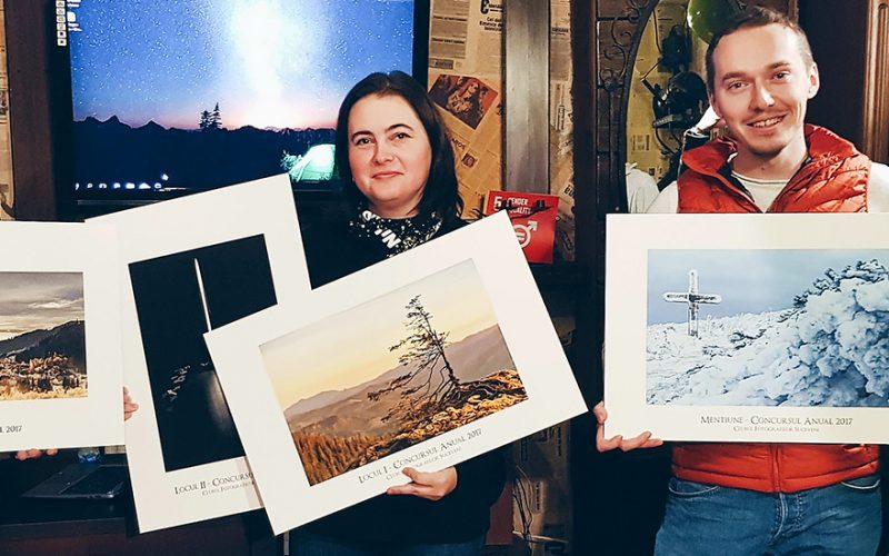 Întâlnirea Fotografilor Suceveni #19 - Concursul anual 2017