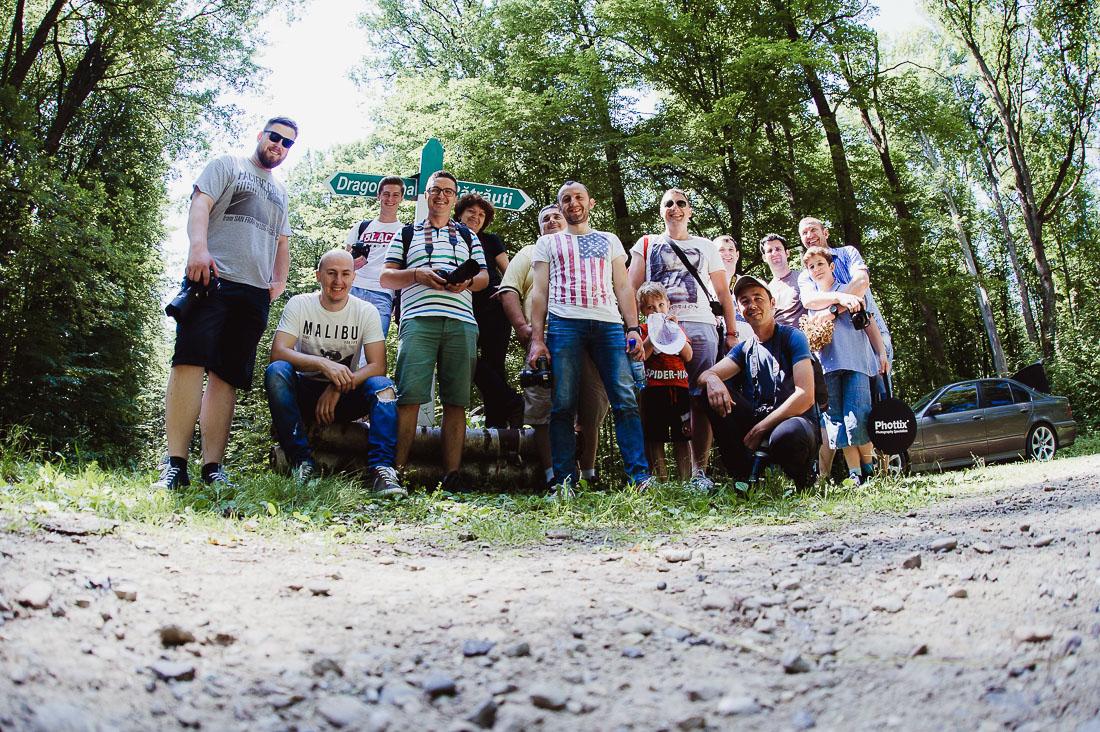Întâlnirea Fotografilor Suceveni #24 MTB Dragomirna - Întâlniri