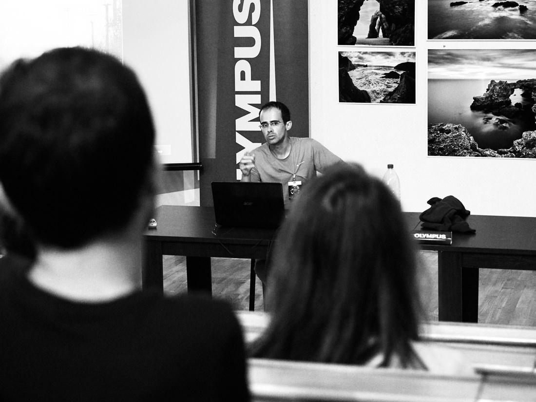 Tabara de Fotografie Ipotesti 2018 - Întâlniri
