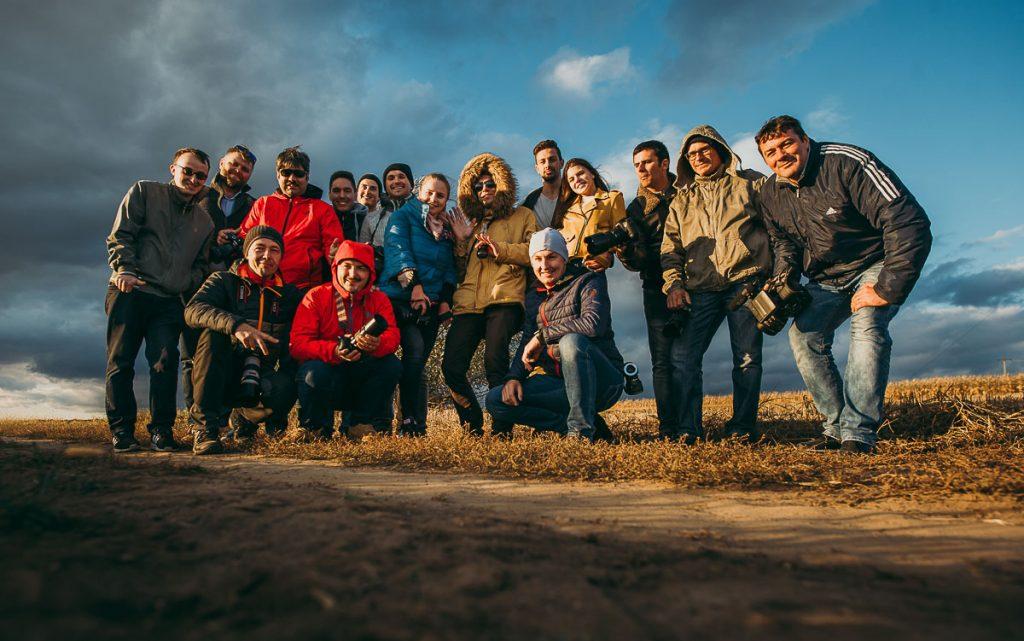 Întâlnirea Fotografilor Suceveni #27 - Întâlniri