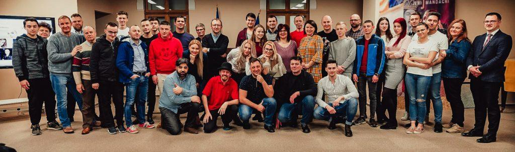 Întâlnirea Fotografilor Suceveni #29 - Întâlniri