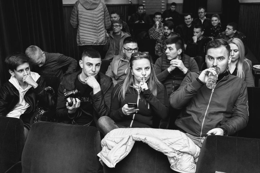 Întâlnirea Fotografilor Suceveni #30 - Întâlniri