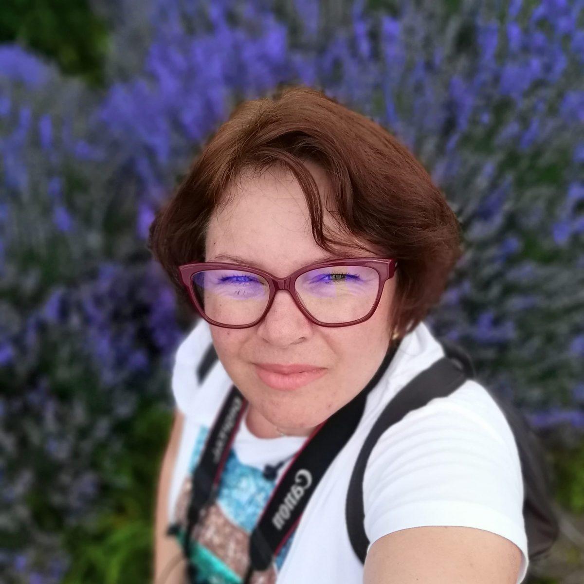 Alina Ciubotaru -
