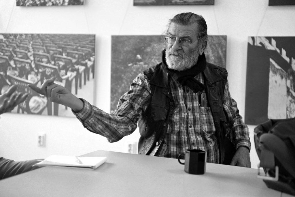 Întâlnirea Fotografilor Suceveni #44 - Întâlniri